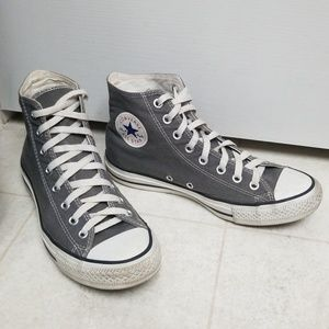 Chuck Taylors Classic Converse Hi Tops Sneakers